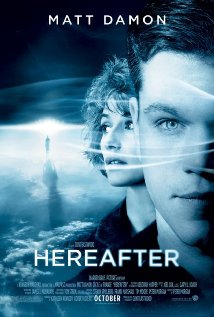 Hereafter: just another Eastwood movie