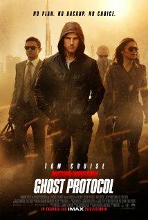 Mission Impossible: Ghost Protocol: cel mai tare la dotare