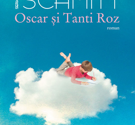 Book review: Oscar și Tanti Roz