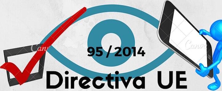Consultări pentru normele de aplicare a Directivei 95/2014