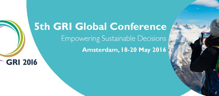 Tendințele în sustenabilitate se decid la Amsterdam